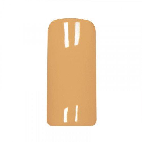 Гель-паста Planet Nails, оранжевая пастель, 5 г 11240