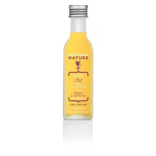 Масло для кудрявых и вьющихся волос Alfaparf Precious Nature Light Oil 100 мл 15955
