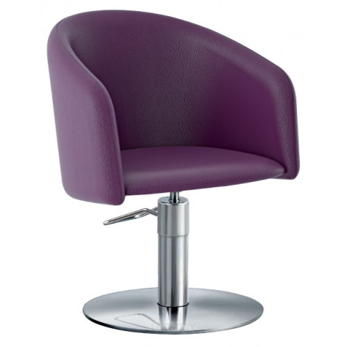 Кресло парикмахерское с гидроподъемником Ceriotti Jane D182S G407809S
