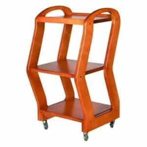 Столик DIVA вишня E/0403