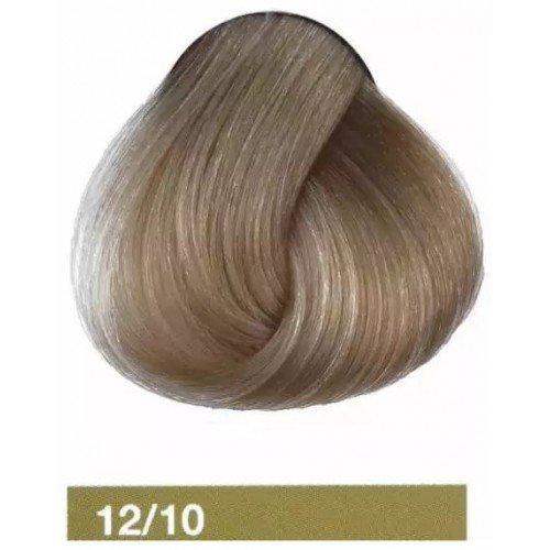 Крем-краска Lakme Collage Clair 12/10, суперосветляющий светлый пепельный блондин 29982