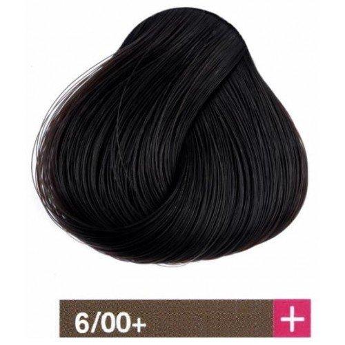 Крем-краска Collage+ Intense 6/00+, темный блондин интенсивный 26081