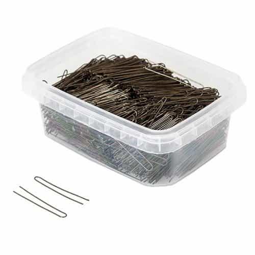 Шпильки Sibel бронзовые гладкие 45 мм. 500 гр. 934550015
