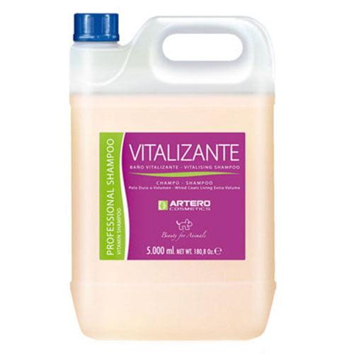 Питательный шампунь Artero Vitalizante 5 л H623