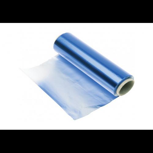 Фольга Dewal синяя 25 м,16 мкм 02-25-Blue