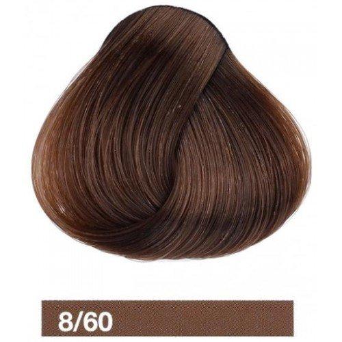 Крем-краска Lakme Collage 8/60, блондин коричневый 28601