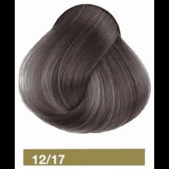 Крем-краска Lakme Collageclair 12/17, суперосветляющая, пепельный яркий блондин 28811