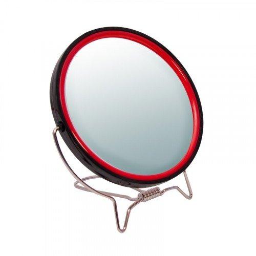 Зеркало Titania, двухстороннее, 125 мм 18158