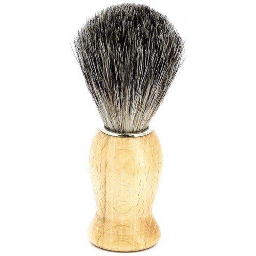 Помазок для бритья Mondial с ворсом барсука M6713