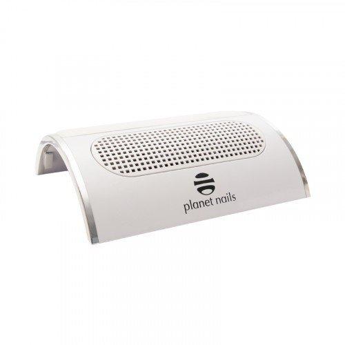 Подставка-пылесос для маникюра, 3 вентилятора 10204