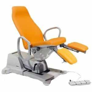 Кресло педикюр LEMI PODO SLINDER STAMSKIN бежевое col.07422 ord. 56009 214L