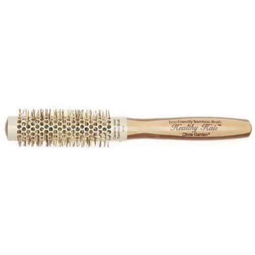 Термобрашинг Olivia Garden Healthy Hair бамбуковый 23 мм OGBHHT23