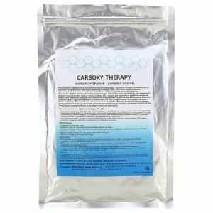 Маска для тела Ellevon Carboxy CO2 GEL (60 мл* 5 шт)