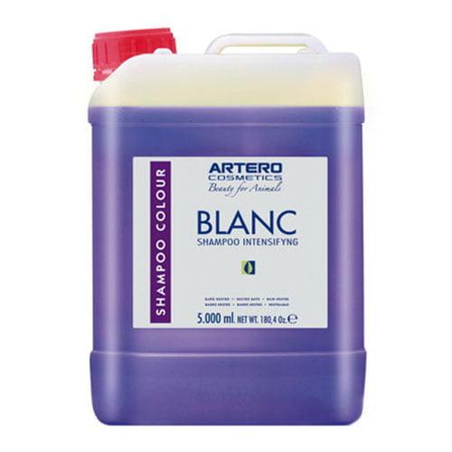 Тонизирующий шампунь Artero Blanc 5 л H649
