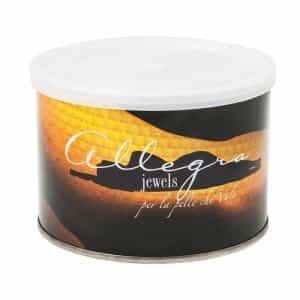 Воск в банках Allegra jewels апельсиновый 400 г 20660008