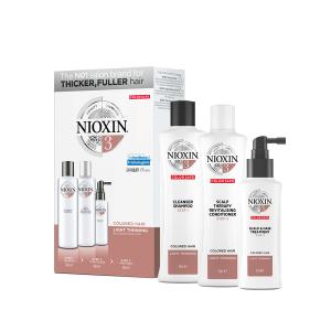 Набор Nioxin Система 3 XXL для усиления структуры окрашенных волос 99240010425