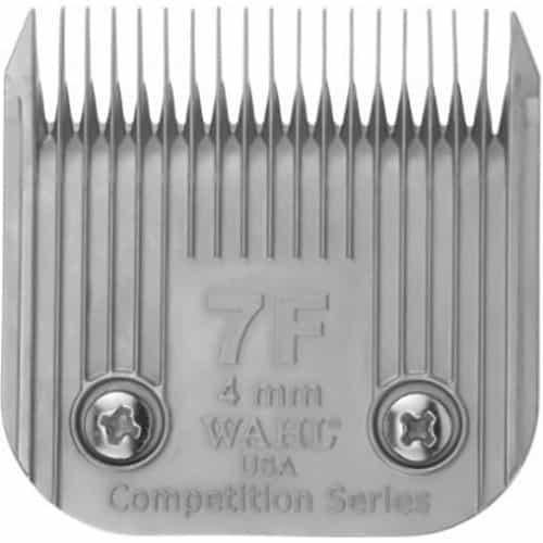 Купить Ножевой блок Wahl 3,8 мм 1247-7340