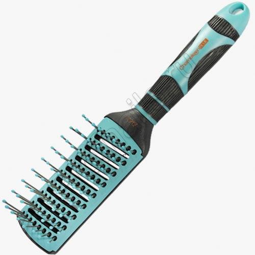 Щетка для волос DoCut Chameleon Blue 2