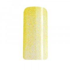 Гель глиттер Planet Nails, гелиодор, 5 г 11544