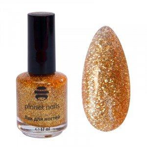 Лак для ногтей Planet Nails, 324, 17 мл 14724