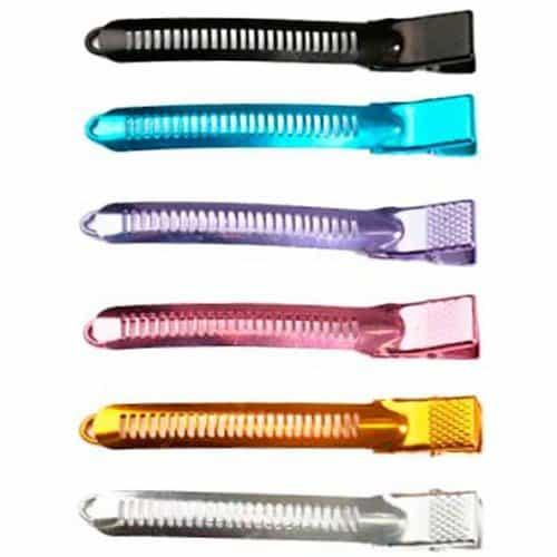 Зажим HairWay 42037 6 шт.