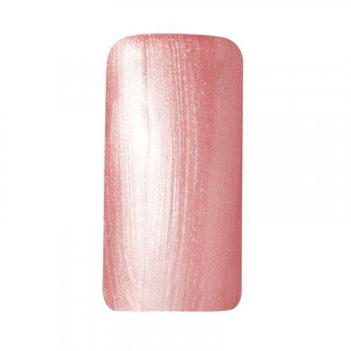 Гель Planet Nails, Farbgel  розовый, перламутр, 5 г 11412