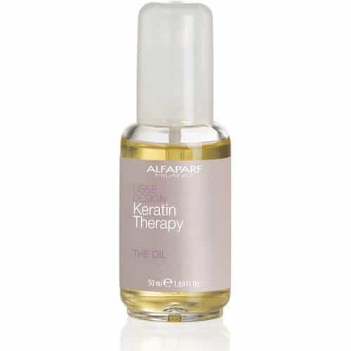 Масло кератиновое Alfaparf Milano Kerarin Therapy The Oil 50 мл 0081