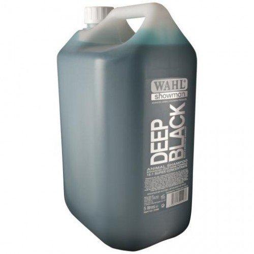 Шампунь Wahl Deep Black 5 литров 2999-7560
