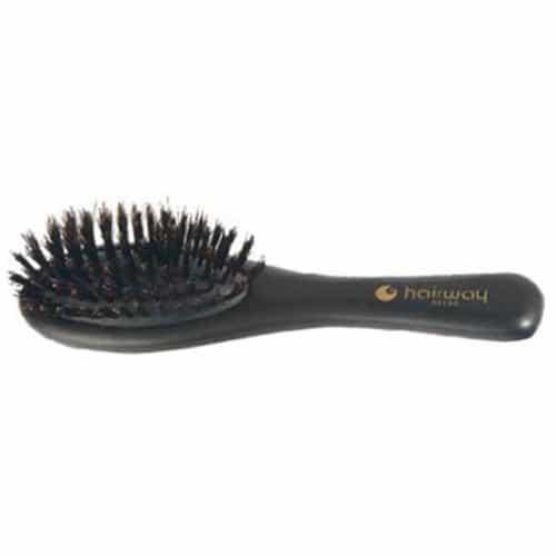 Щетка HairWay Black Imagin 08192