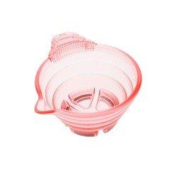 Миска для окрашивания Y.S.Park PRO TINT BOWL розовая