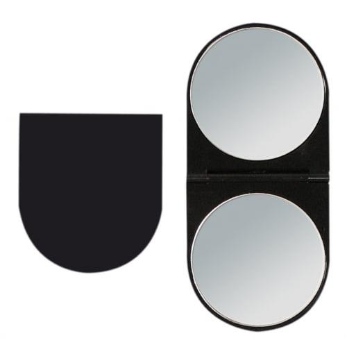 Зеркало Titania карманное двойное 1545