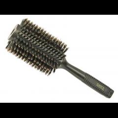 Брашинг для укладки волос Sibel щетина, 60 мм 8458187