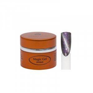 Гель Planet Nails, magic Gel, магнитный, розовый, 5 г 11702