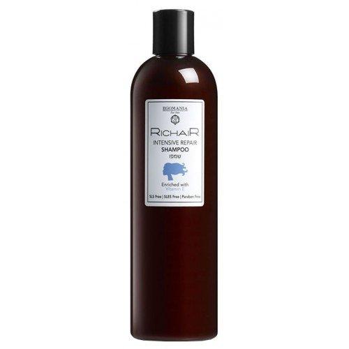 Шампунь активное восстановление Egomania RicHair Intensive Repair Shampoo 499119