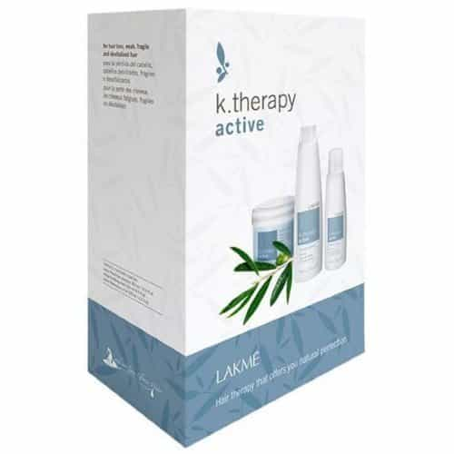 Набор Lakme K.Therapy Active Kthpy Active Gift Pack 2015 43018