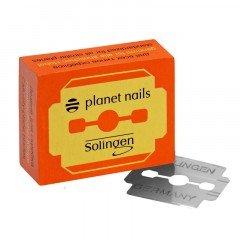Лезвие для педикюрного станка Planet Nails, 10 шт в упаковке 18071