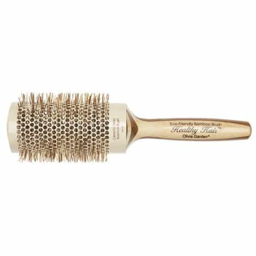 Термобрашинг Olivia Garden Healthy Hair бамбуковый 53 мм OGBHHT53