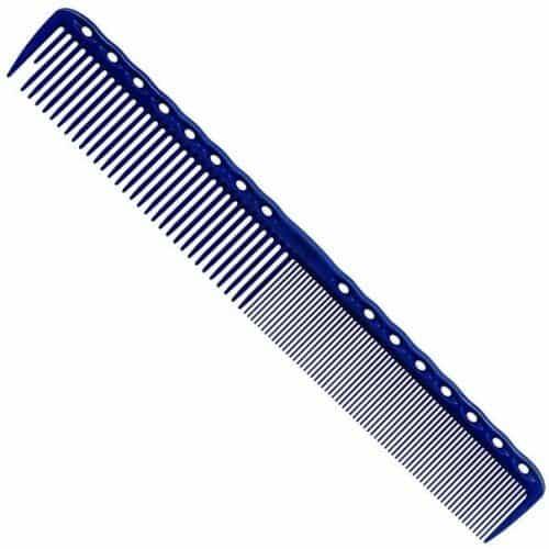 Расческа для стрижки многофункциональная Y.S.Park YS-336 blue