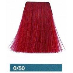 Корректирующая крем-краска для волос Lakme Collagemix 0/50, красный микстон 20501