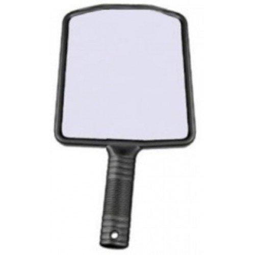 Зеркало заднего вида HairWay 13004-02 черное