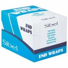 Бумага для химии Sibel, 1000 листов, белая 4330331