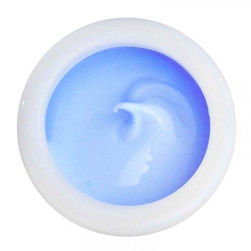 Гель Planet Nails, 3D gel цветной, голубой, 7 г 11208