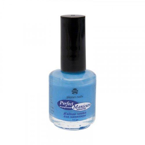 Жидкая лента для маникюра Planet Nails, Perfect Manicure, 14004