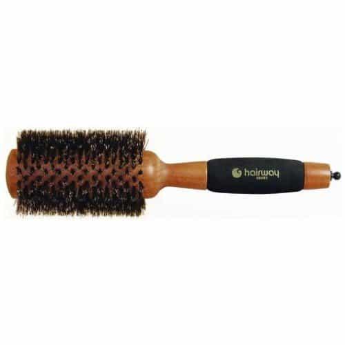 Брашинг HairWay Gold Wood 06051