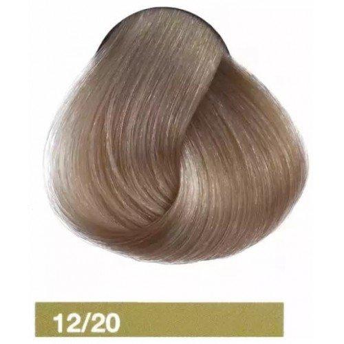 Крем-краска Lakme Collage Clair 12/20, суперосветляющий фиолетовый блондин 29983