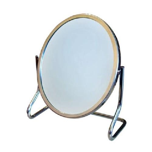 Зеркало настольное HairWay 13012 круглое