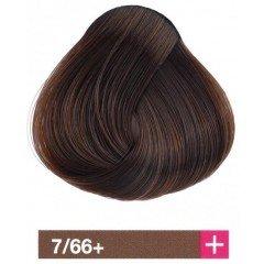 Крем-краска Lakme Collage 7/66+, средний блондин, интенсивный коричневый яркий 27661