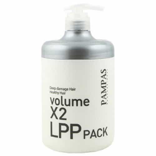 Маска Pampas Volume X2 LPP Hair Pack 1000 мл