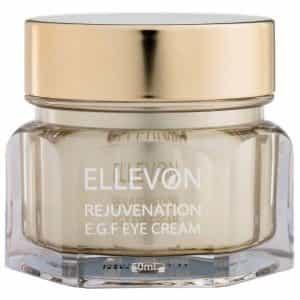 Омолаживающий крем для глаз Ellevon E.G.F. Eye Cream 50 мл