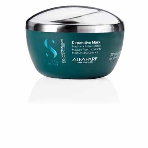 Маска для поврежденных волос Alfaparf Reparative Mask 200 мл 16410